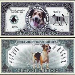 1 Million USD Con Chó - 1 triệu độ kỷ niệm