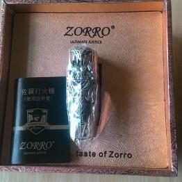 Zippo ZORRO Z8516 AMAZONS