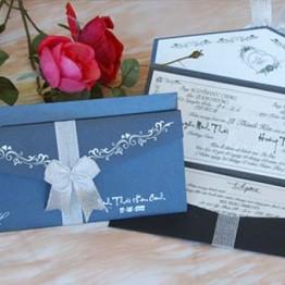 Thiệp cưới giá từ 3k - 5k